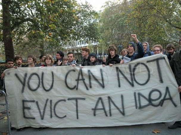 Eviction Tuesday