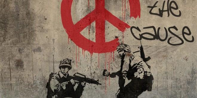 This War, A Poem By Tara Schley