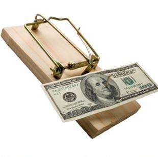 Predatory Banking Targets Veterans