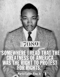 MLK: Race, Identity, & Image