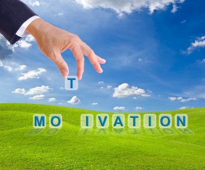 Motivation Monday IX