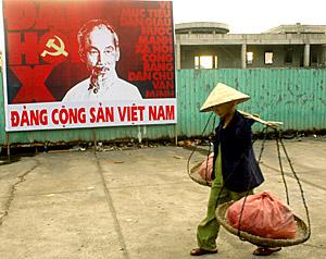 Vietnam Propaganda Video