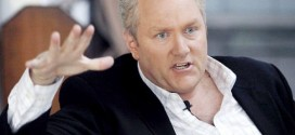 Watch Andrew Breitbart Flip Out On Occupiers
