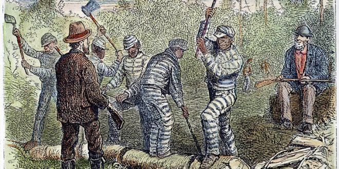 Prison Abolition in the Age of Coronavirus