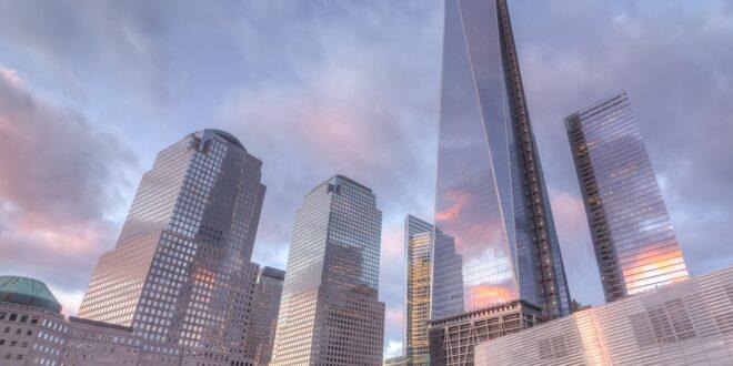 The Post 9/11 Metaphor